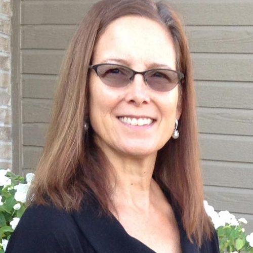 Piano teacher Elizabeth Barmann