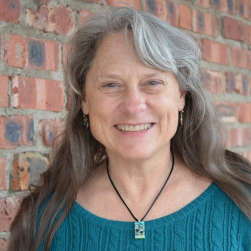 teacher-Judy